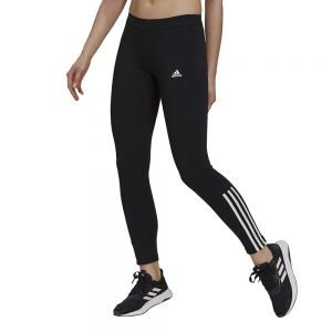 Malla Adidas Essentials 7/8 Fitted 3 Stripes Mujer