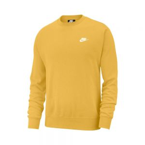 Sweatshirt Nike New Sportwear Club Fleece Crew Homme