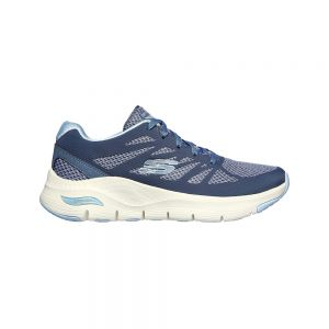 Chaussure Skechers Arch Fit- Vivid Memory Femme